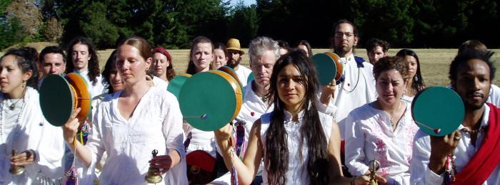 Vajra Sangha Membership