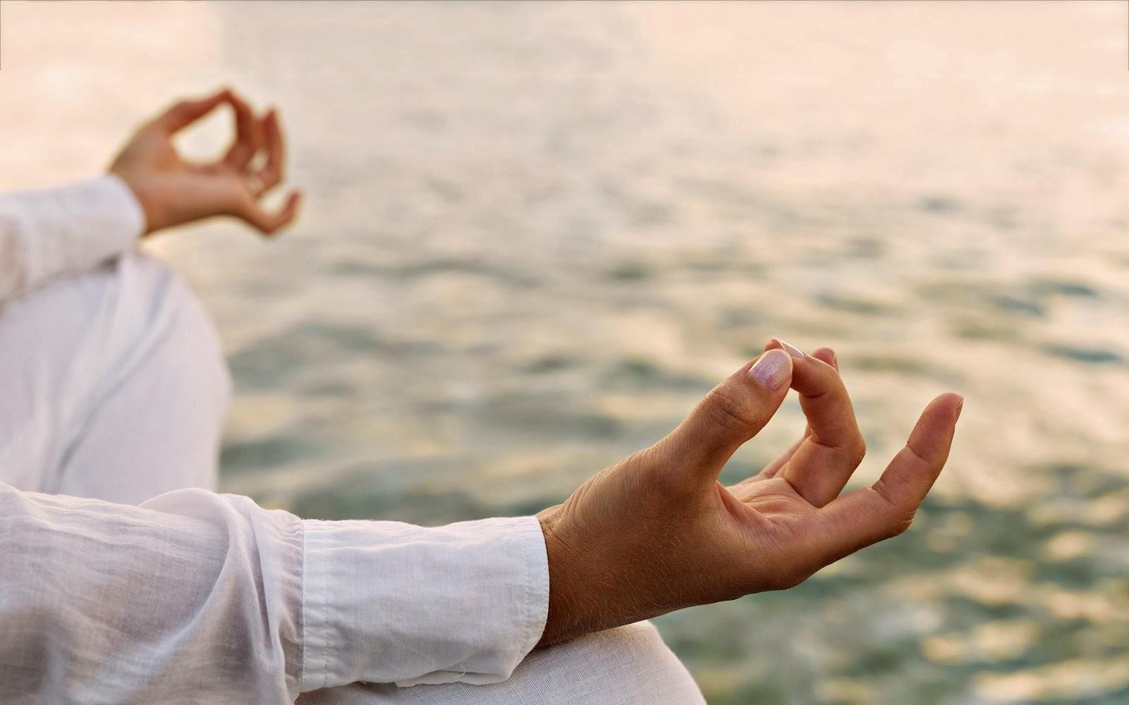 Meditation Instructor Training | Ngakpa International